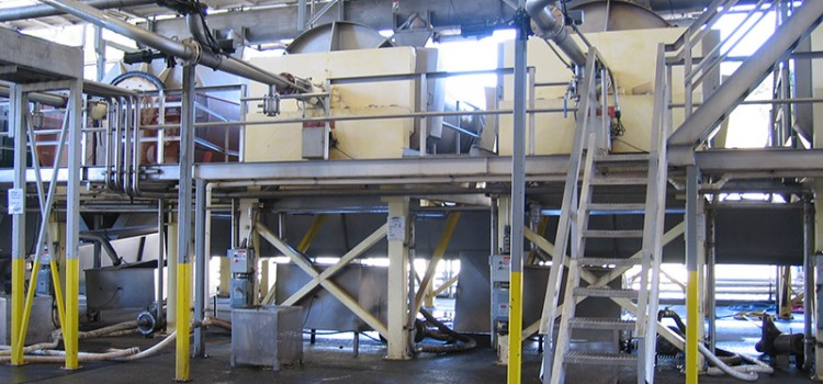How does a Flour Mill Operate? (Part 1 of 4)