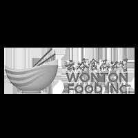 Wonton Food logo